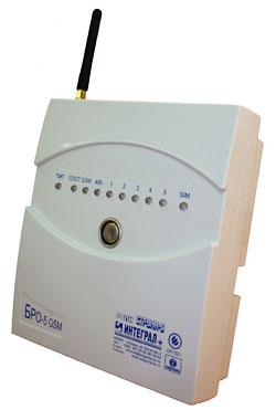 БРО-5-GSM